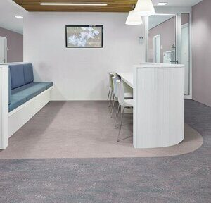 Marmoleum Real 3123 arabesque 2,5 мм