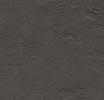Marmoleum Slate e3707 Highland black 2,5 mm