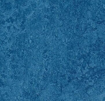 Marmoleum Real decibel 303035 blue 3,5 мм