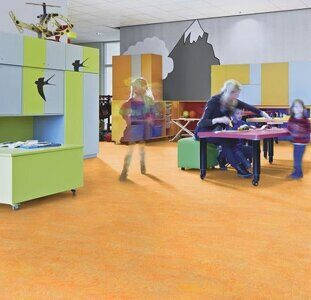 Marmoleum Vivace 3411 sunny day 2.5 mm