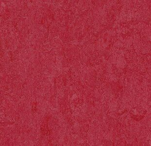 Marmoleum Fresco 3273 ruby 2.5 mm