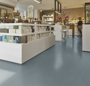 Marmoleum Concrete 3731 flux 2,5 mm