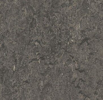 Marmoleum Real 3048 graphite 2 мм