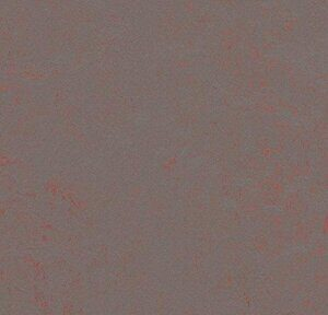Marmoleum Concrete 3737 red shimmer 2,5 mm